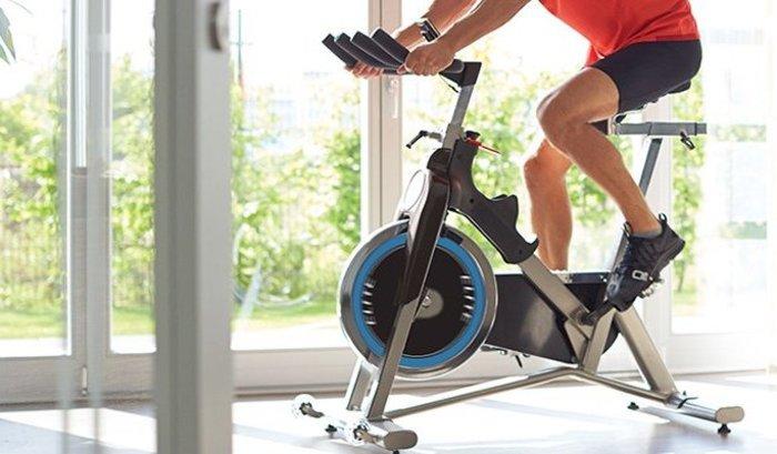 فواید استفاده از دوچرخه ثابت برای زنان 1