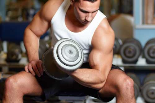 تقویت عضلات بدن