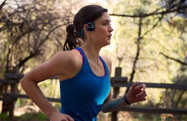 اثرات مثبت گوش دادن به موسیقی در انجام فعالیت ورزشی
