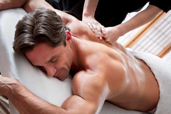 5 نوع ماساژ در جهت بهبود بدن پس از تمرین