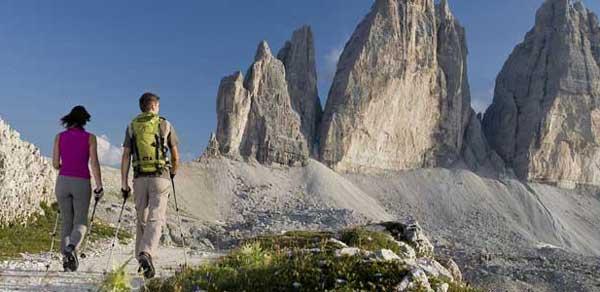 آموزش کوهنوردی و آشنایی با لوازم این ورزش