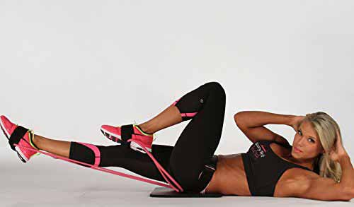 ورزش پیلاتس یا تی آر ایکس کدام بهترند؟