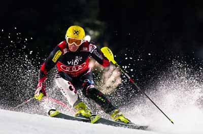 لوازم و تجهیزات مورد نیاز برای اسکی