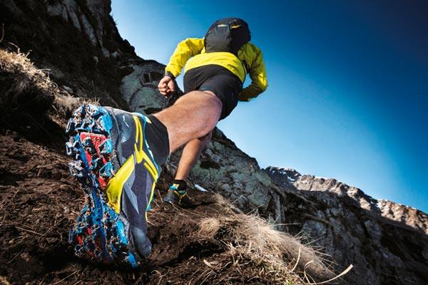 راهنمای خرید کفش کوهنوردی (Hiking Boots)