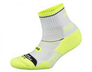 مواد مورد استفاده در جوراب های ورزشی - جوراب پنبه ای