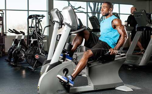 دوچرخه ثابت و تاثیر آن بر روی عضلات قلب