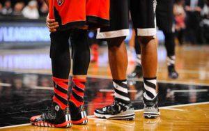 جوراب بسکتبال
