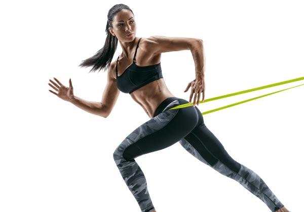 بهترین ورزش برای فرم دهی بدنی و عضله سازی در بانوان چیست؟