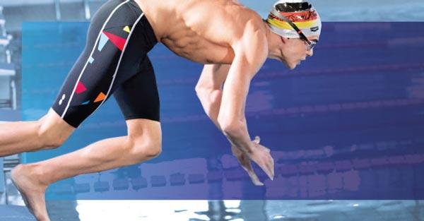 آشنایی با لوازم کمک آموزشی و اصلی ورزش شنا