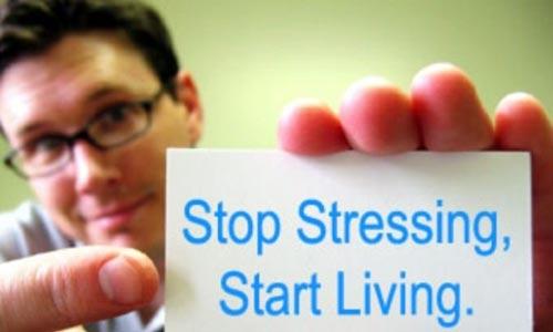 تاثیر ورزش در جلوگیری و کاهش اضطراب