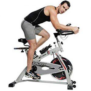 مهمترین برتری اسپینینگ نسبت به دوچرخه ثابت