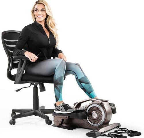 صندلی اسکی فضایی (Eliptical)