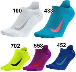 انتخاب سایز مناسب برای جوراب ورزشی